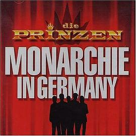 Die Prinzen - Monarchie in Germany