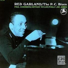 Red Garland Trio w... - The P.C. Blues