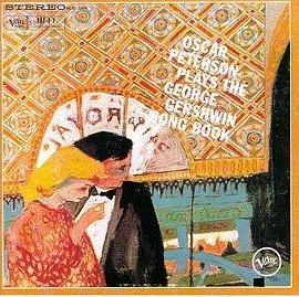 Oscar Peterson - Oscar Peterson Plays The George Gershwin Songbook