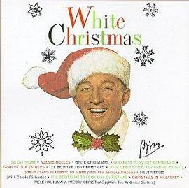 平·克劳斯贝 Bing Crosby - White Christmas