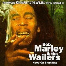 Bob Marley - The Complete Bob Marley & the Wailers 1967-1972, Part 3