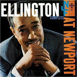 Duke Ellington - Ellington At Newport 1956
