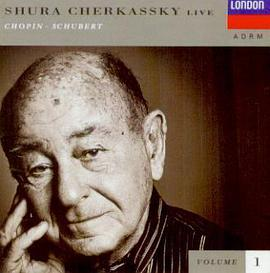 Shura Cherkassky - Shura Cherkassky - Live Recital at the Queen Elizabeth Hall, London