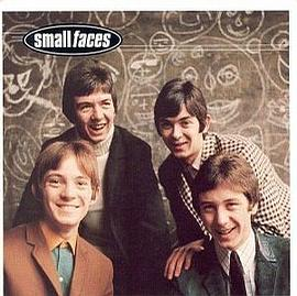 The Small Faces - The Small Faces