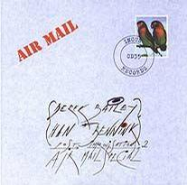 Air Mail Special - Post Improvisation 2