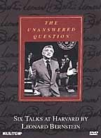 Leonard Bernstein - The Unanswered Question - Six Talks at Harvard by Leonard Bernstein (1976)