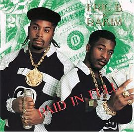 Eric B.& Rakim - Paid In Full