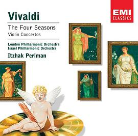 伦敦爱乐乐团 London Philharmonic Orchestra... - Vivaldi: The Four Seasons  Violin Concertos