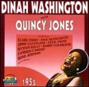 Dinah Washington - Dinah Washington With Quincy Jones