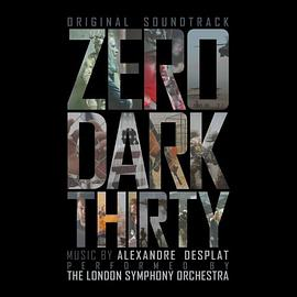 Zero Dark Thirty (Original Soundtrack)