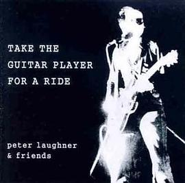 Take the Guitar Player for a Ride