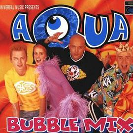 Bubble Mix (With Bonus Video CD)