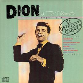 Dion & The Belmonts - 24 Original Classics 1958-1978