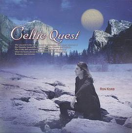 Ron Korb - Celtic Quest