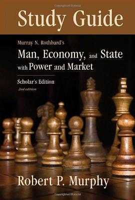 Man, Economy, and State with Power and Market - Study Guide