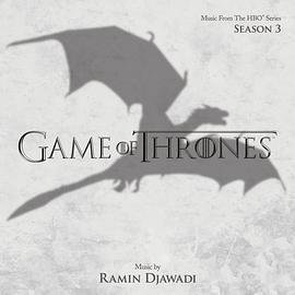 Ramin Djawadi - Game of Thrones: Season Three