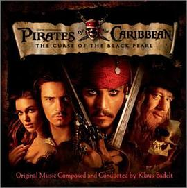 Klaus Badelt... - Pirates Of The Caribbean: The Curse Of The Black Pearl