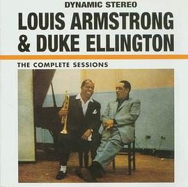 Louis Armstrong with Duke Ellington - The Complete Louis Armstrong & Duke Ellington Sessions