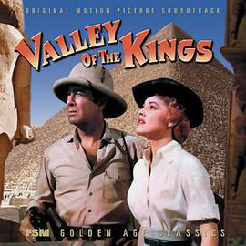 Miklós Rózsa - Valley of the Kings/Men of the Fighting Lady