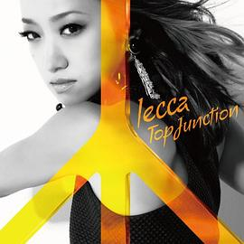 lecca - TOP JUNCTION (ALBUM+DVD)