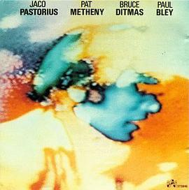 Jaco Pastorius and Pat Metheny - Jaco