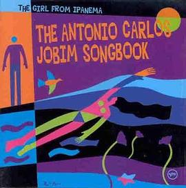 Various Artists - The Girl From Ipanema: The Antonio Carlos Jobim Songbook