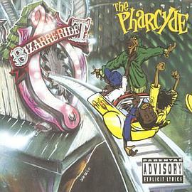 The Pharcyde - Bizarre Ride II the Pharcyde
