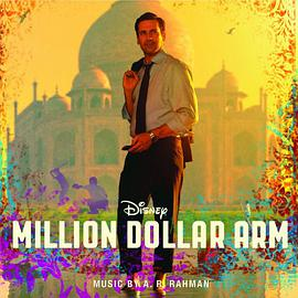 A.R. Rahman - Million Dollar Arm
