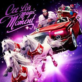 Cee Lo Green - Cee Lo's Magic Moment