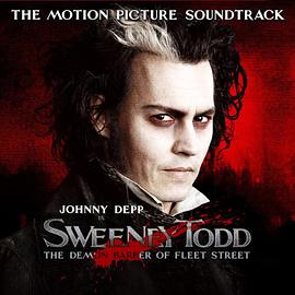 Sweeney Todd The Demon Barber Of Fleet Street Deluxe Complete Edition