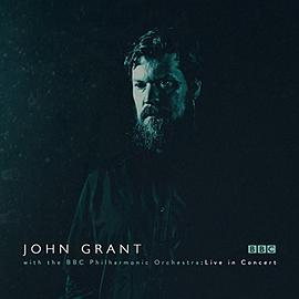John Grant and The BBC Philharmonic Orchestra
