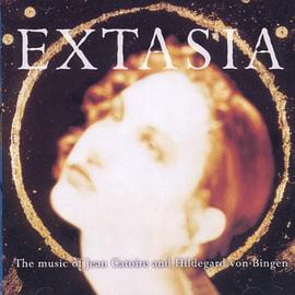 Extasia, A Requiem Sequence - Music Of Jean Catoire And Hildegard Von Bingen / Brough, Harrogate Ladies' College Chapel Choir