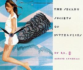 The Secret Society Of Butterflies