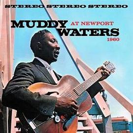 Muddy Waters - At Newport