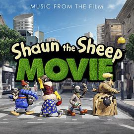 Ilan Eshkeri - Shaun the Sheep Movie