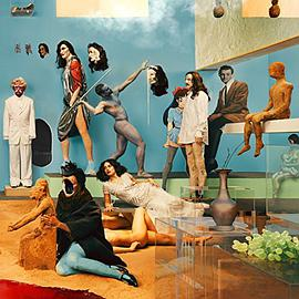 Yeasayer - Amen and Goodbye
