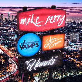 Mike Perry... - Hands