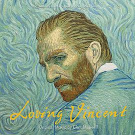 Loving Vincent (Original Soundtrack Album)