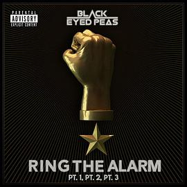 The Black Eyed Peas - RING THE ALARM pt.1, pt.2, pt.3