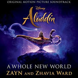 "A Whole New World (End Title) - From ""Aladdin"""