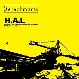 Detachments - H.A.L.