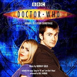 Doctor Who Original Music from Series One & Two