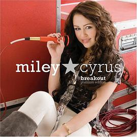 Miley Cyrus - Breakout Platinum Edition