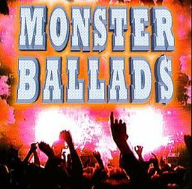 Various Artists - Monster Ballads