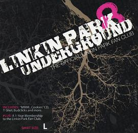 LP Underground 8 (mmm...cookies Sweet Hamster Like Jewels From America!)