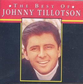 JOHNNY TILLOTSON - The Best of (20 cuts)