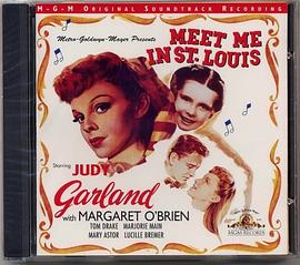 Meet Me In St. Louis - Original Motion Picture Soundtrack