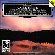 Grieg: Peer Gynt Suites and Holberg Suite & Sibelius: Valse Triste