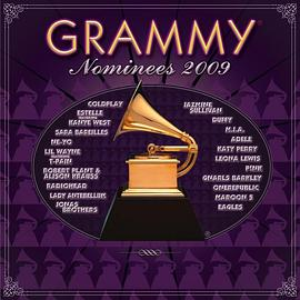 Various Artists - Grammy Nominees 2009