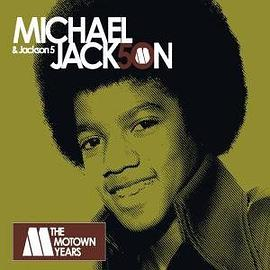 Michael Jackson & the Jackson Five - The Motown Years 50